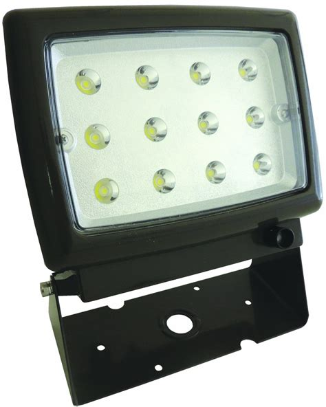 Lu Led Axiom 12 Watt buy lumateq aluminum 12 watt led blaster high impact light black 120 277v cheap h j