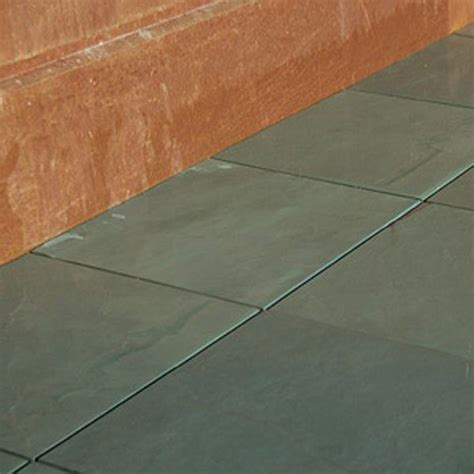 Snap Tile Flooring by Grey Slate Outdoor Deck Tile Homeinfatuation