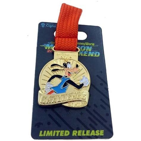 disney goofy challenge 2015 your wdw store disney marathon pin wdw marathon goofy
