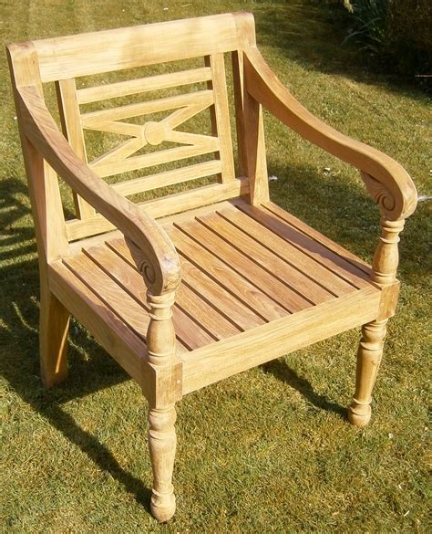 Teak Furniture For Garden Teak Garden Furniture