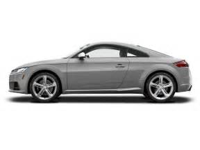 2016 audi tt specifications car specs auto123
