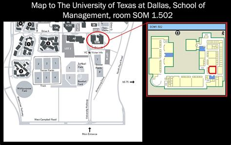 university of texas at cus map nanotechnology colloquium announcement 11 26 2007