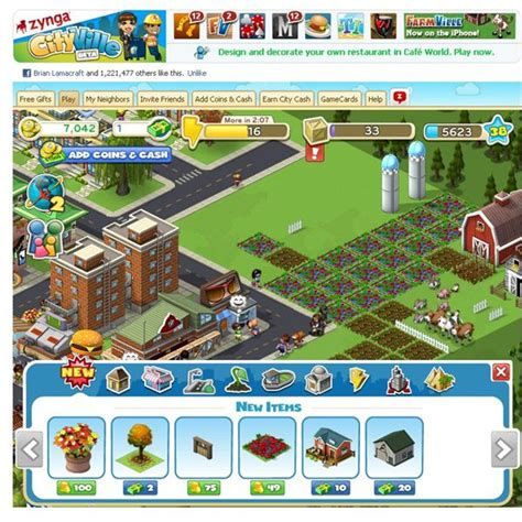 design game economy cityville goods guide grow your economy with goods in