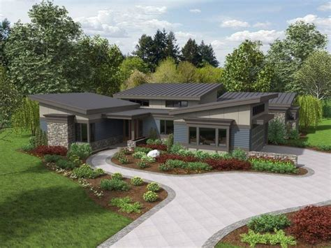 contemporary ranch house modern ranch house plans small contemporary ranch house