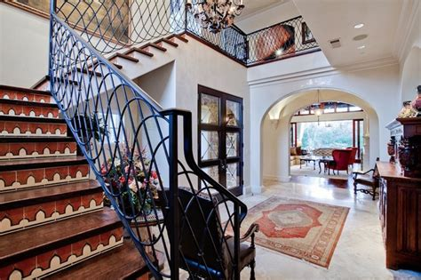 michael molthan luxury homes interior design group mediterranean bedroom dallas by michael molthan luxury homes interior design group