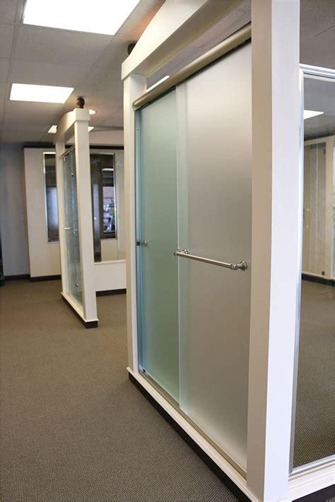 Shower Door Showroom Newly Remodeled Shower Door Showroom