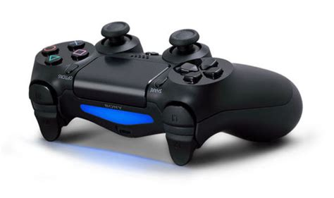 ps4 dualshock 4 elite controller sony files patent for