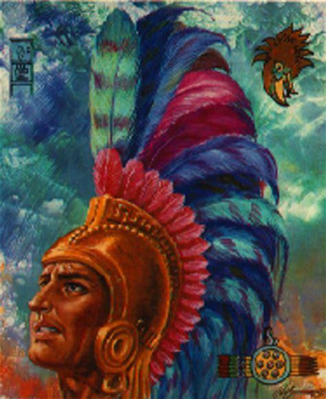 imagenes de emperadores aztecas cuitl 225 huac taringa