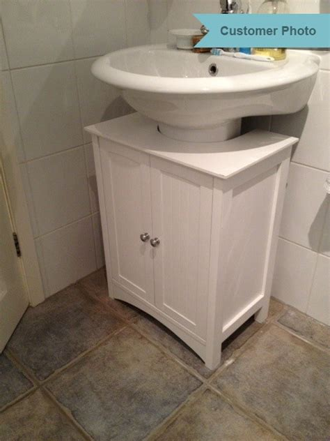 under bathroom sink cabinet white under sink shaker style bathroom cabinet roman at home