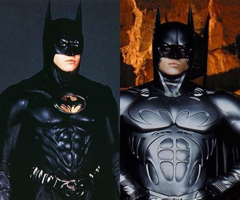 capezzoli diversi batman 75 anni look cavaliere oscuro dai fumetti al