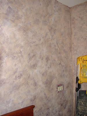 bellagio faux paint faux de lys