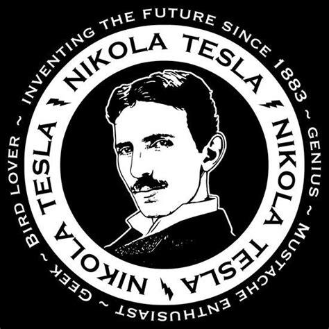 Tesla Was The Electric Jesus Nikola Tesla Unisex T Shirt Nikola Tesla And Tesla