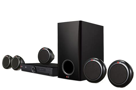 lg home theater lg dh3140 5 1ch home cinema system lg electronics in