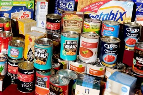 How To Get Food From A Food Pantry by Food Banks Homes
