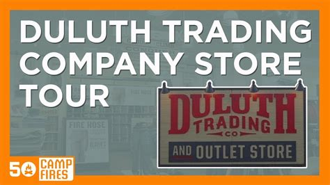 duluth trading company store  youtube