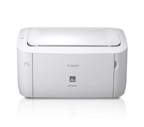 Printer Laser Canon Lbp 6000 new canon printer lbp 6000 mono laser printer