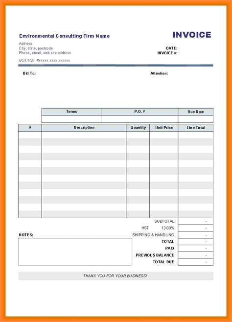 receipt template microsoft word free printable grid paper
