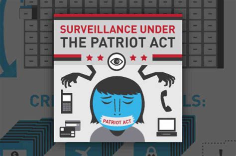 usa patriot act section 215 flip the patriot act s kill switch american civil