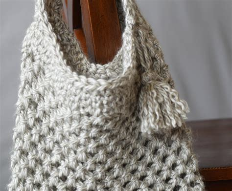 crochet pattern for large tote bag manhattan market tote crochet pattern mama in a stitch