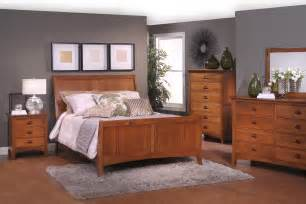 Home Spaces Furniture And Decor Great White Shaker Style Bedroom Furniture Greenvirals Style