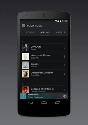 spotify android hack spotify hack only affects one unlucky user shinyshiny