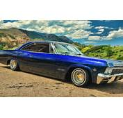 65 Impala SS Lowrider  The Motion Pinterest