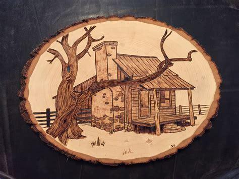 best wood for wood burning house wood burnt woodburning