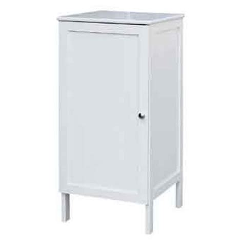 White Wood Bathroom Floor Cabinet by White Wood Floor Cabinet 1600963 7601 Furniture In Fashion