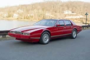 Aston Martin For Sale Aston Martin Lagonda For Sale Hemmings Motor News