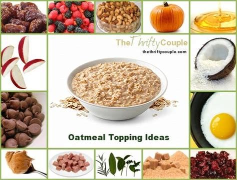 oatmeal toppings bar 1000 images about oatmeal bar on pinterest oatmeal