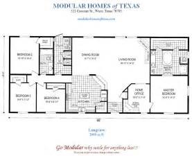 homes ranch modular home floor plans lrg ba13c69b303f55f7