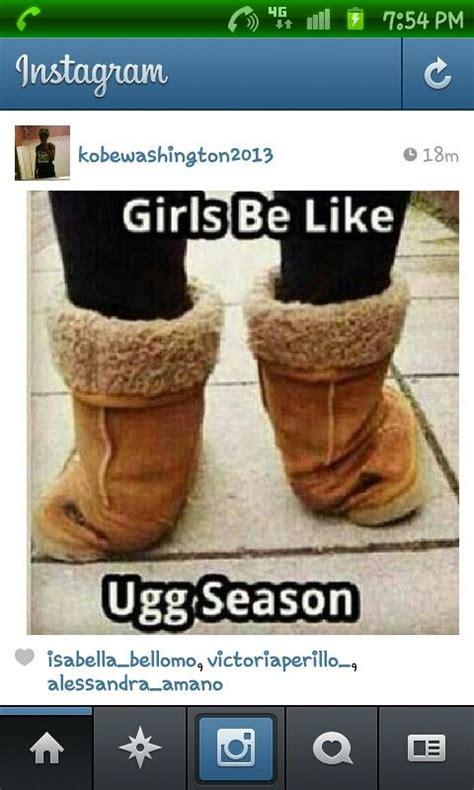 Boot C Meme - ugg boot season meme santa barbara institute for