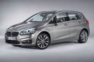 2016 bmw 2 series active tourer front side view photo 70