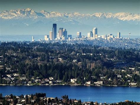 pattern maker jobs seattle seattle view from east to west lake washington in