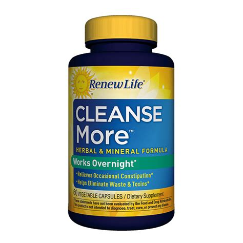 Will Detox Formula If Expired Will It Hurt Me by Renew Cleanse More 100ct Essential Wellness Pharmacy