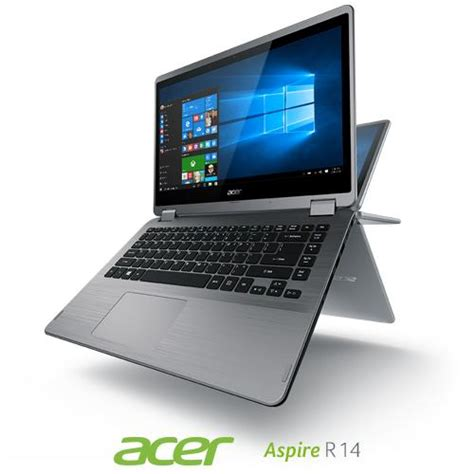 Laptop Acer Aspire 14 Inch View Larger