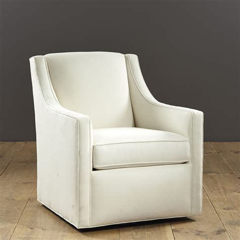 carlyle swivel chair ballard custom fabric  seating fall  swivel chair chair