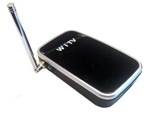 Tv Tuner Android Cena witv wifi dvb t tv tuner pro android a ios