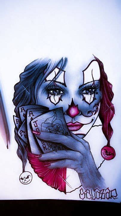 lowrider arte images 140 best images about clown jesters jokers chicano