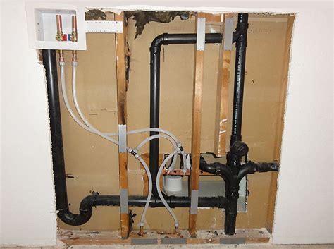 installing a utility sink to existing plumbing washing machine standpipe diagram washing get free image