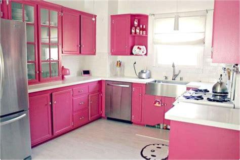 gambar ruang dapur kartun desainrumahidcom
