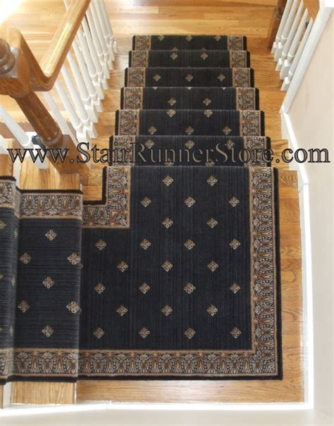 stair landing rug stair runner landing installations eclectic staircase new york by the stair runner store