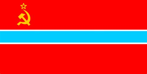 uzbek soviet socialist republic the countries wiki flag of the uzbek soviet socialist republic