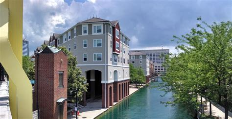 Indianapolis Appartments by Canal Overlook Apartments Indianapolis In Apartment