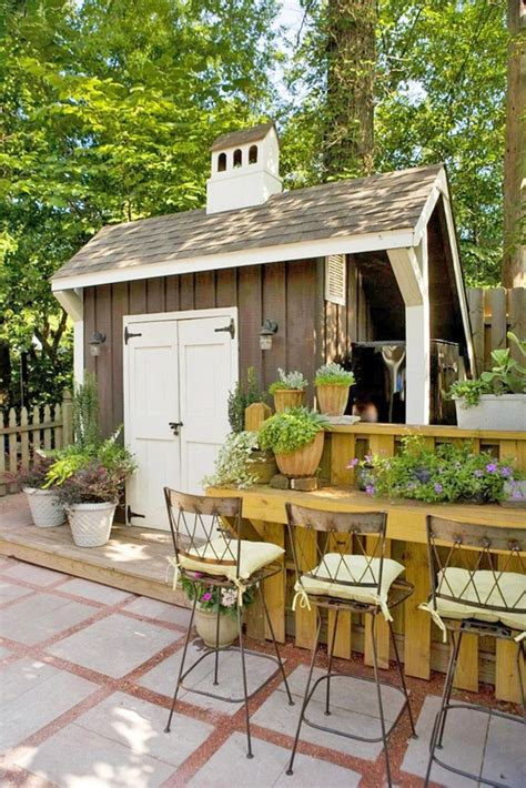 59 best images about garden sheds on storage