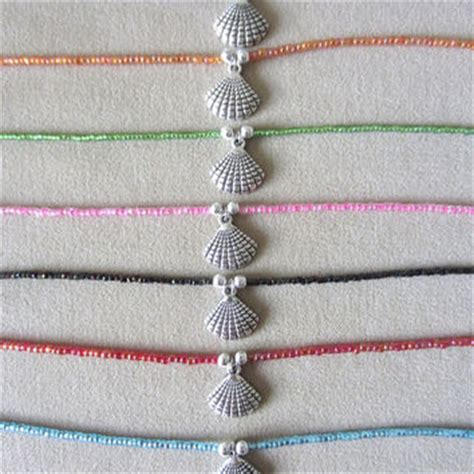 Handmade Ankle Bracelets - best handmade ankle bracelets products on wanelo