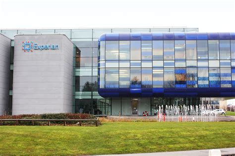 Experian Records This Week S East Midlands News Experian Set To Sell Marketing Business