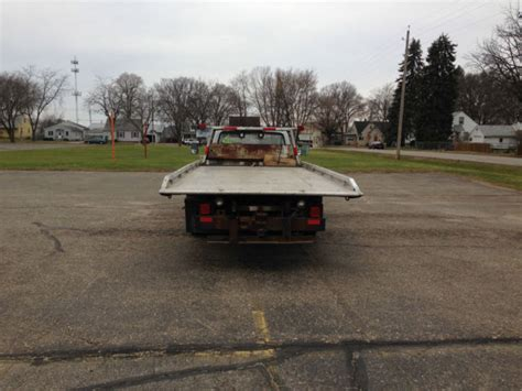 tow truck bed rollback tow truck flatbed new engine towtruck jerrdan