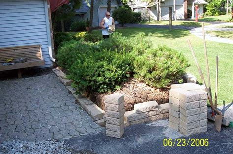 brick edging for flower beds flower bed border beautiful modern home