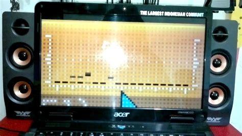 Sonic Gear Armageddon Molotov 1 sonic gear armageddon a5 sound test hd recording
